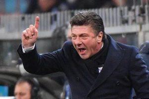 """Torino, Mazzarri torna a parlare dopo il malore: """"Giusto lo stop, i miei calciatori erano più preoccupati di me"""""""
