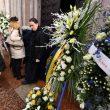 Antonio Megalizzi, funerali a Trento con Mattarella, Conte e Tajani 06