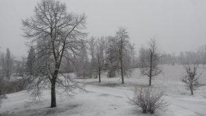 Meteo, gelo e neve in tutta Italia. In Piemonte, Liguria e Toscana allerta gialla