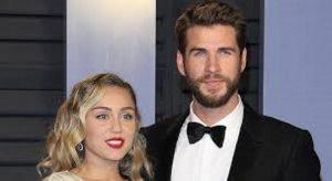 Miley Cyrus, Liam Hemsworth e il dettaglio piccante sull'amore a distanza