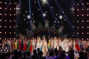 Miss Universo, per la prima volta una giuria di sole donne