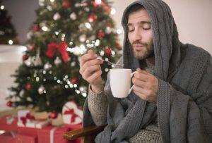 """Natale, parla la sessuologa: """"Il 24, il 25 e il 26 dicembre sono i giorni peggiori a livello sessuale"""" (foto Ansa)"""