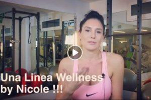 Nicole Minetti e la pubblicità alle sue creme anticellulite su Instagram