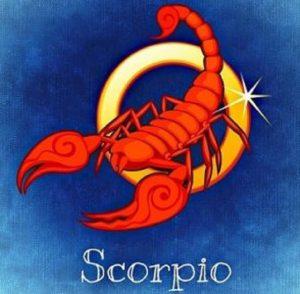 Oroscopo 2019 Scorpione: prima decade, seconda decade, terza decade