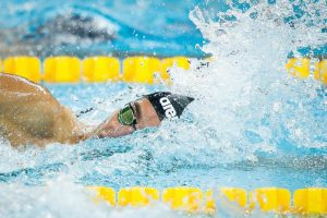 Nuoto, Gregorio Paltrinieri argento ai Mondiali in vasca corta