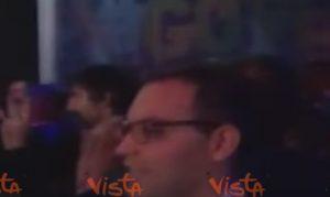 M5s, party in discoteca per deputati e senatori VIDEO