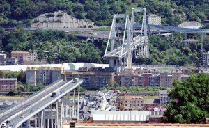 Ponte Morandi, aziende della zona rossa ripartono. Ferrometal si trasferisce a Borzoli
