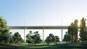 Il progetto Morandi di Renzo Piano