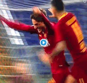 Roma-Sassuolo 3-1, highlights: Zaniolo e Schick fanno la differenza
