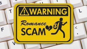 """""""Romance scams"""", la truffa web alle donne innamorate: """"Diceva d'esser vedovo, bussava a soldi"""""""