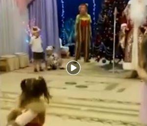 Babbo Natale Russia