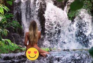 Sarah Kohan, VIDEO e FOTO della fidanzata del Chicharito: è sempre mezza n**a su Instagram