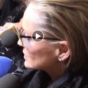 """Bernardo Bertolucci, il ricordo di Sharon Stone: """"Tante persone gli volevano bene"""""""