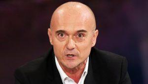 """Alfonso Signorini a Belve: """"Le cene di Arcore? Burine fino all'inverosimile"""""""