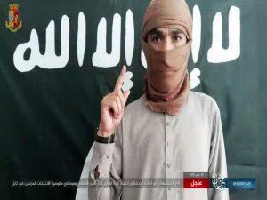 """Terrorismo, accusa: """"Somalo Anas Khalil voleva attaccare San Pietro il giorno di Natale"""""""