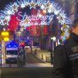Attentato a Strasburgo: spari su folla ai mercatini di Natale01