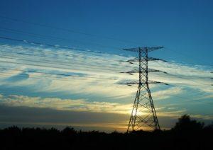Terna, consumi di energia elettrica in calo a novembre