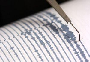 Terremoto nella provincia di Roma, scossa nella notte di magnitudo 3,2. Epicentro a Gallicano