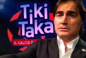 """Tiki Taka chiude? Pardo: """"L'obiettivo è tornare a gennaio. Altrimenti ci vediamo... a Ponza"""""""