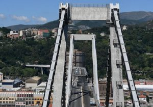 Ponte Morandi, ipotesi del vizio di costruzione. Se fosse così, Autostrade non poteva sapere