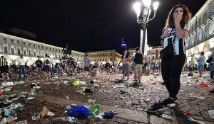 Piazza San Carlo: per la banda dello spray al peperoncino confermato omicidio preterintenzionale
