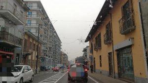 Torino, pioggia mista a neve: sono i primi fiocchi della stagione2