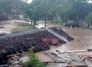Tsunami in Indonesia: oltre 60 morti, 600 dispersi