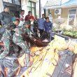 Si temono centinaia di morti nello tsunami in Indonesia