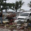 Già nel 2004 la Indonesia era stata colpita da un violentissimo tsunami