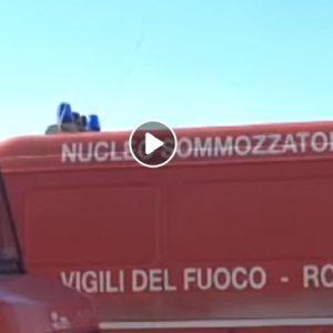 Roma: Pina Orlando suicida nel Tevere, ancora disperse le due gemelline