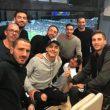 River-Boca: Wanda e Zaira Nara, Icardi, Dybala... Quanti vip in tribuna a Madrid