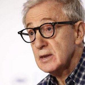 "Babi Christina Engelhardt: ""Avevo 16 anni e iniziai una storia con Woody Allen"" (foto Ansa)"