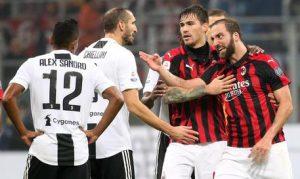 Calciomercato, intrigo Higuain: l'agente è a Londra ma il Chelsea deve convincere Juve e Milan