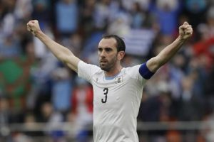 Calciomercato Inter, Godin e Robben: Spalletti vuole i due parametri zero