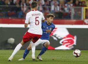 """Calciomercato, Sarri vuole """"scippare"""" Barella al Napoli: """"Se parte Fabregas, devo sostituirlo..."""""""