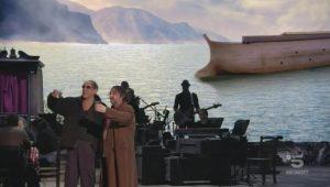 Adrian, debutto 21 gennaio: Celentano sul palco di Verona