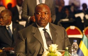 Gabon, colpo di Stato: i militari spodestano Ali Bongo Ondimba (foto Ansa), al potere da 50 anni