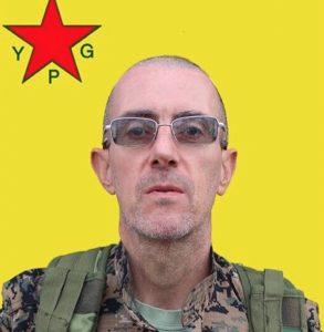 Siria, Giovanni Francesco Asperti morto combattendo l'Isis al fianco del curdi