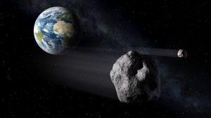 Astoridi, negli ultimi 290 milioni di anni impatti triplicati