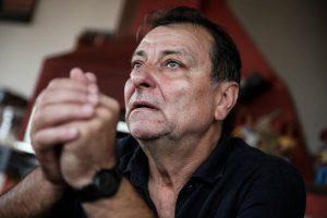 """Cesare Battisti, Giulietti ricorda il dolore delle vittime: """"Venga in Italia e dica..."""""""