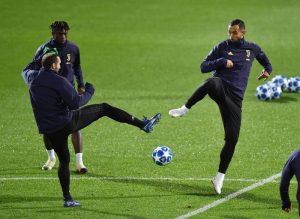 Juventus, risentimento muscolare per Benatia prima della Supercoppa Italiana