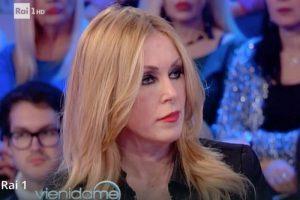 """Roberta Bruzzone da Caterina Balivo: """"Uno squilibrato molestò i miei genitori"""""""