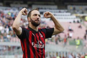 Calciomercato Milan, Higuain ha detto sì al Chelsea. E Morata... si avvicina al Siviglia (foto Ansa)