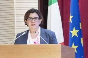 Carabinieri, inaugurazione anno accademico scuola ufficiali: presenti Conte, Trenta, Salvini