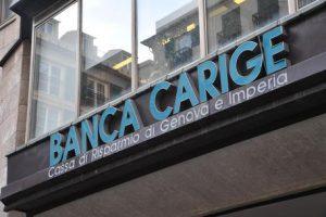Carige, interviene il governo: garanzia pubblica su nuove obbligazioni e possibile nazionalizzazione