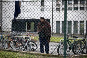 Castelnuovo di Porto: lo sgombero dei migranti dal Cara