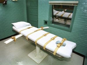 Condannato a morte si uccide dopo secondo rinvio esecuzione in Usa
