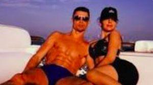 Cristiano Ronaldo capodanno a Dubai con Georgina Rodríguez. VIDEO e FOTO Instagram