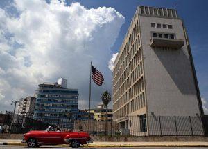 Cuba. Gli attacchi acustici all'ambasciata Usa? Colpa dei grilli caraibici in amore