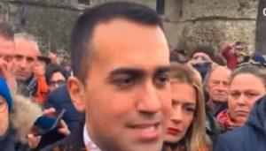 """Migranti, Di Maio: """"Francia stampa il Franco delle Colonie"""